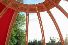 Pop-up-glamping-dome-view-from-within-